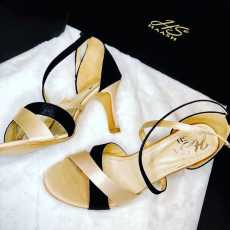open toe heels branded imported quality stylish party wear office wear all...